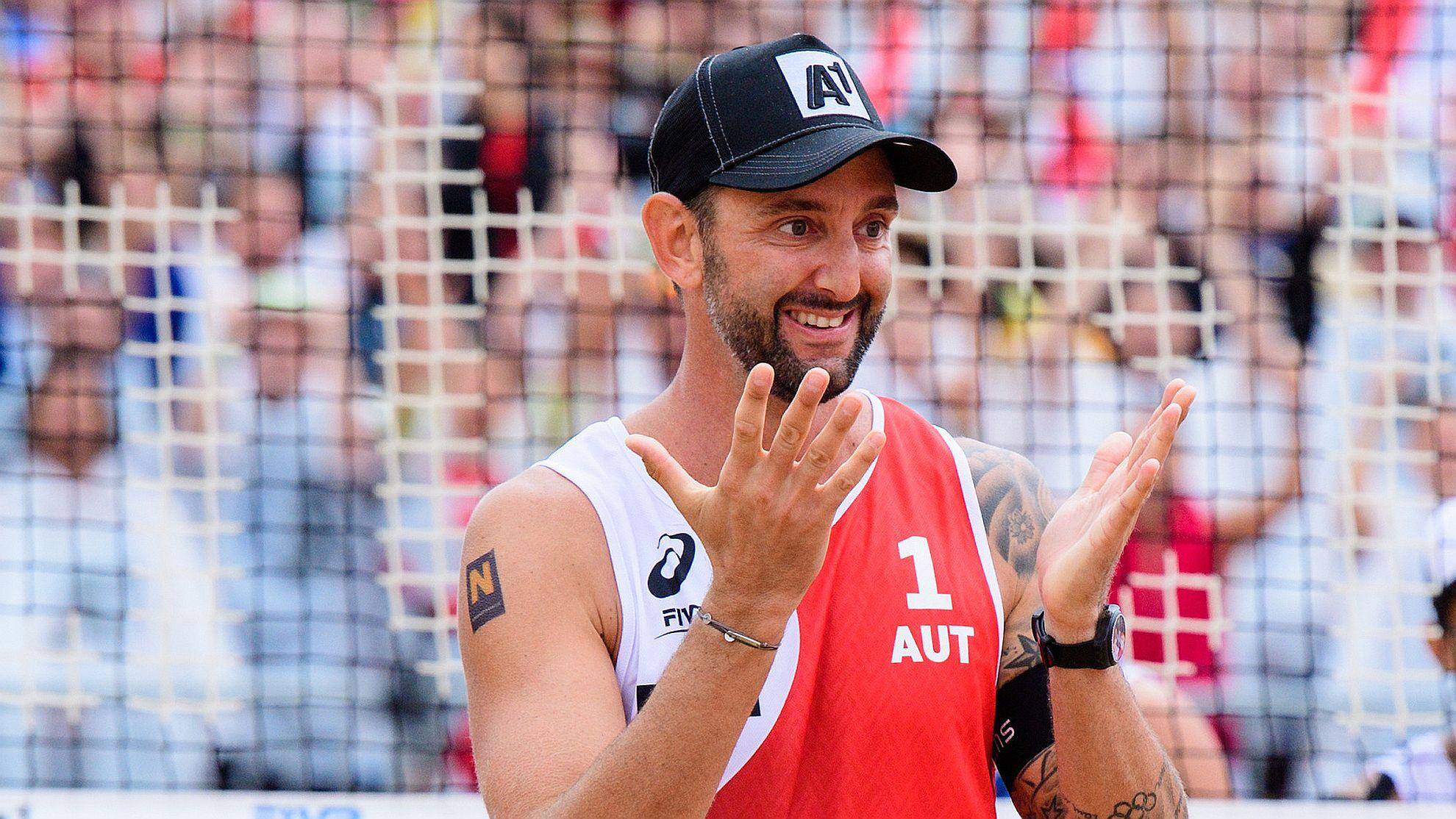 Clemens Doppler © FIVB