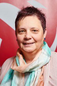 Mag. Eva Kheil, ÖVV-Vizepräsidentin Verwaltung & Finanzen