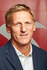 DI Gernot Leitner, ÖVV Präsident