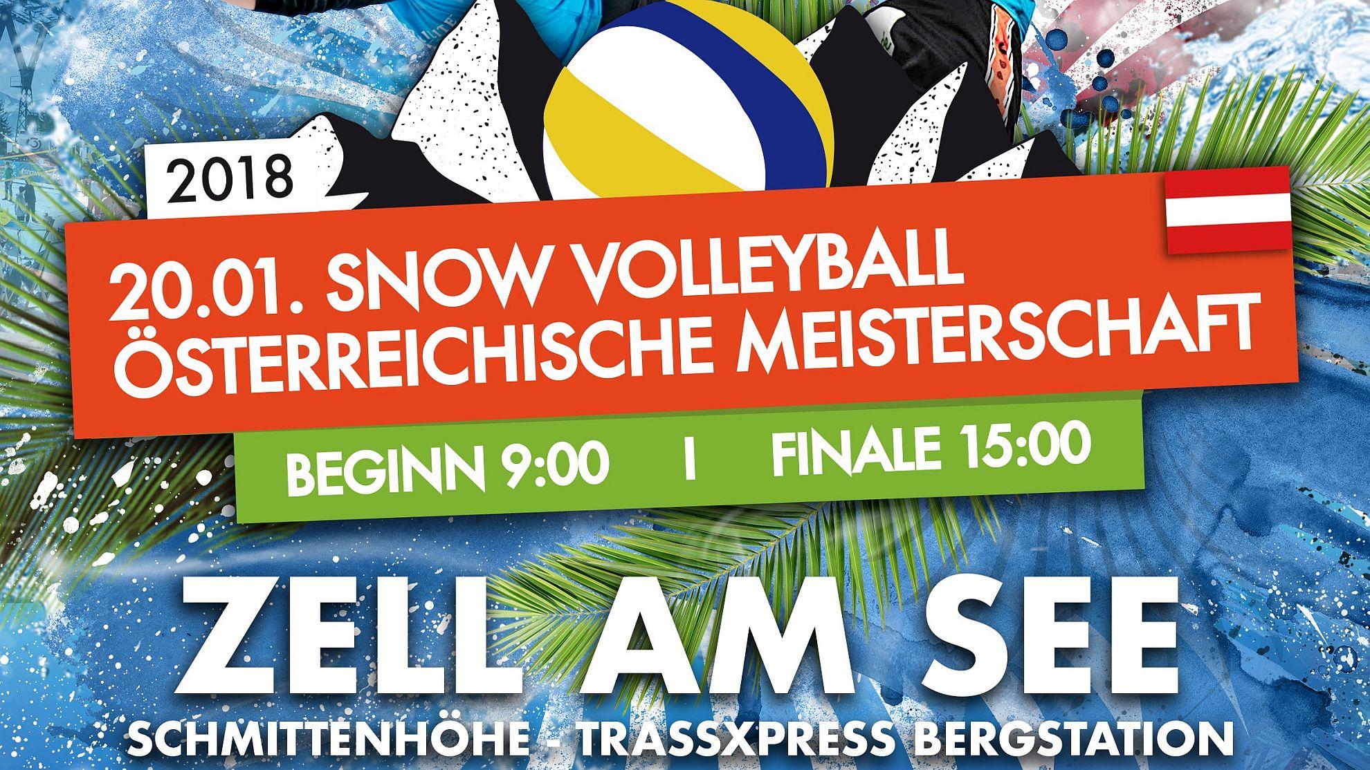 FOTO © snowvolleyball.com