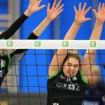 CEV Challenge Cup Women: UVC Holding Graz (AUT) - Dinamo Krasnodar (RUS) © CEV