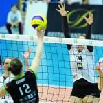 UVC Holding Graz vs SG VB NÖ Sokol/Post 2018 - FOTO © ÖVV/Leo Hagen