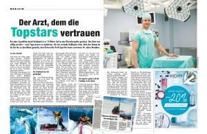 "Artikel: ""Kronen Zeitung"""