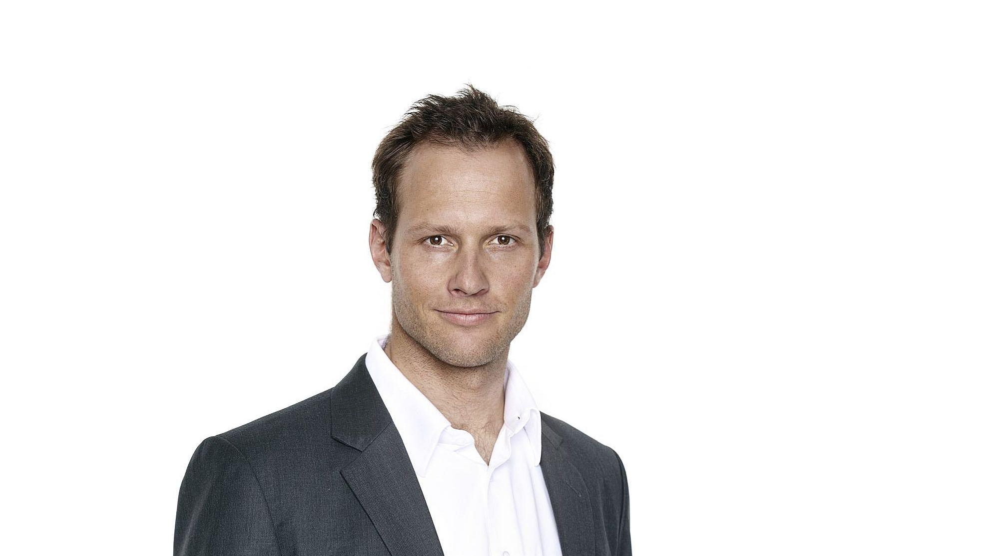 Dr. Lukas Brandner