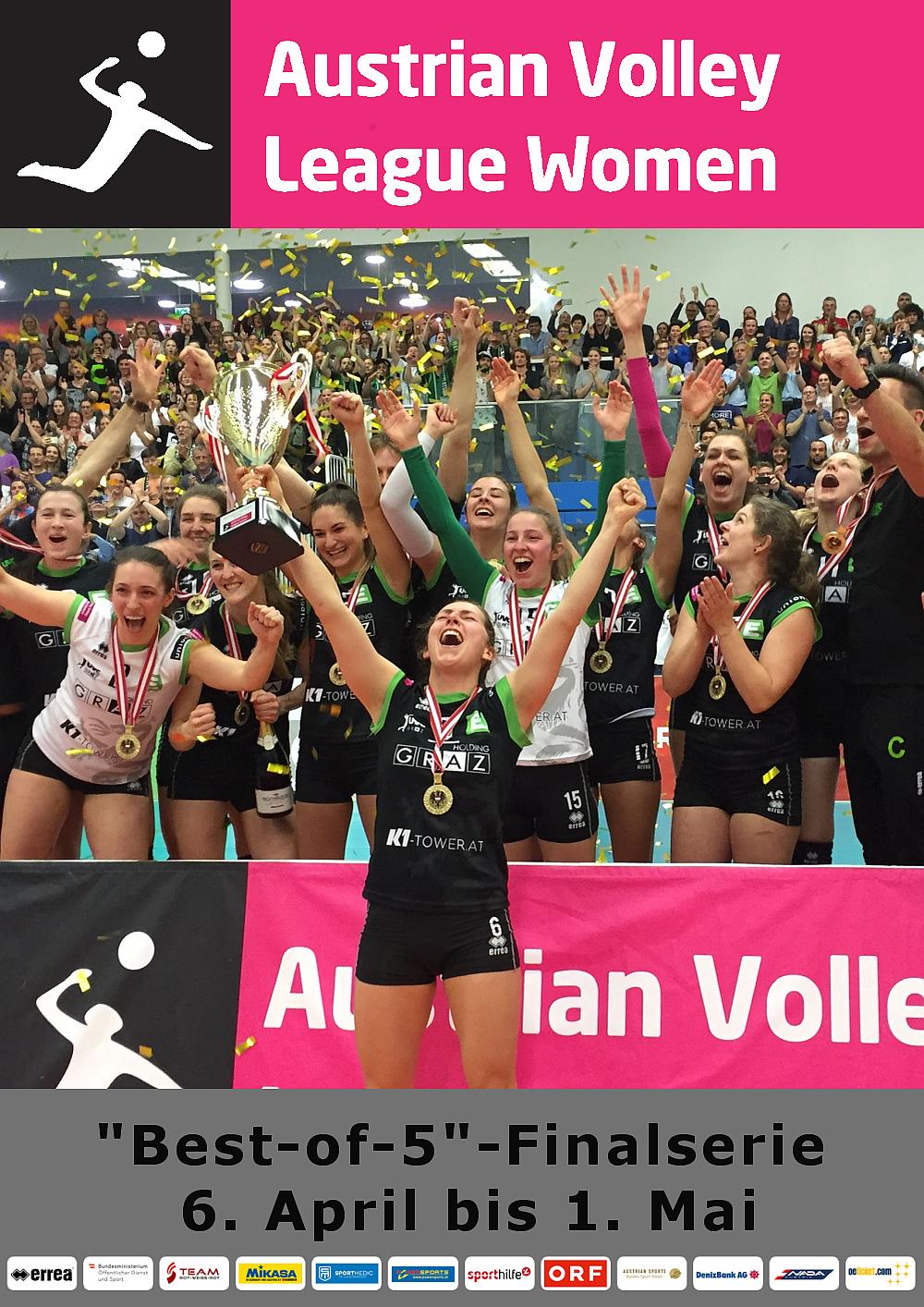 AVL Women-Finalserie - FOTO © ÖVV