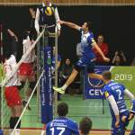 (c) Volley Amriswil