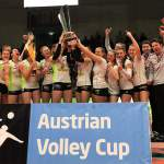 Cupsieger 2019 Askö Linz-Steg © UVC Holding Graz