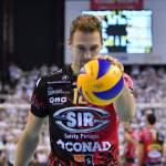 (c) Lega Volley