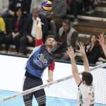 (c) Lega Pallavoli Serie A1