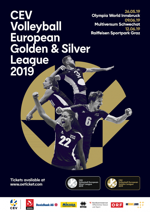 CEV Golden & Silver League
