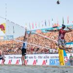 (c) Beach Majors/ Joerg Mitter