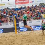 FOTO © PRO Beach Battle/Gerd Nepel