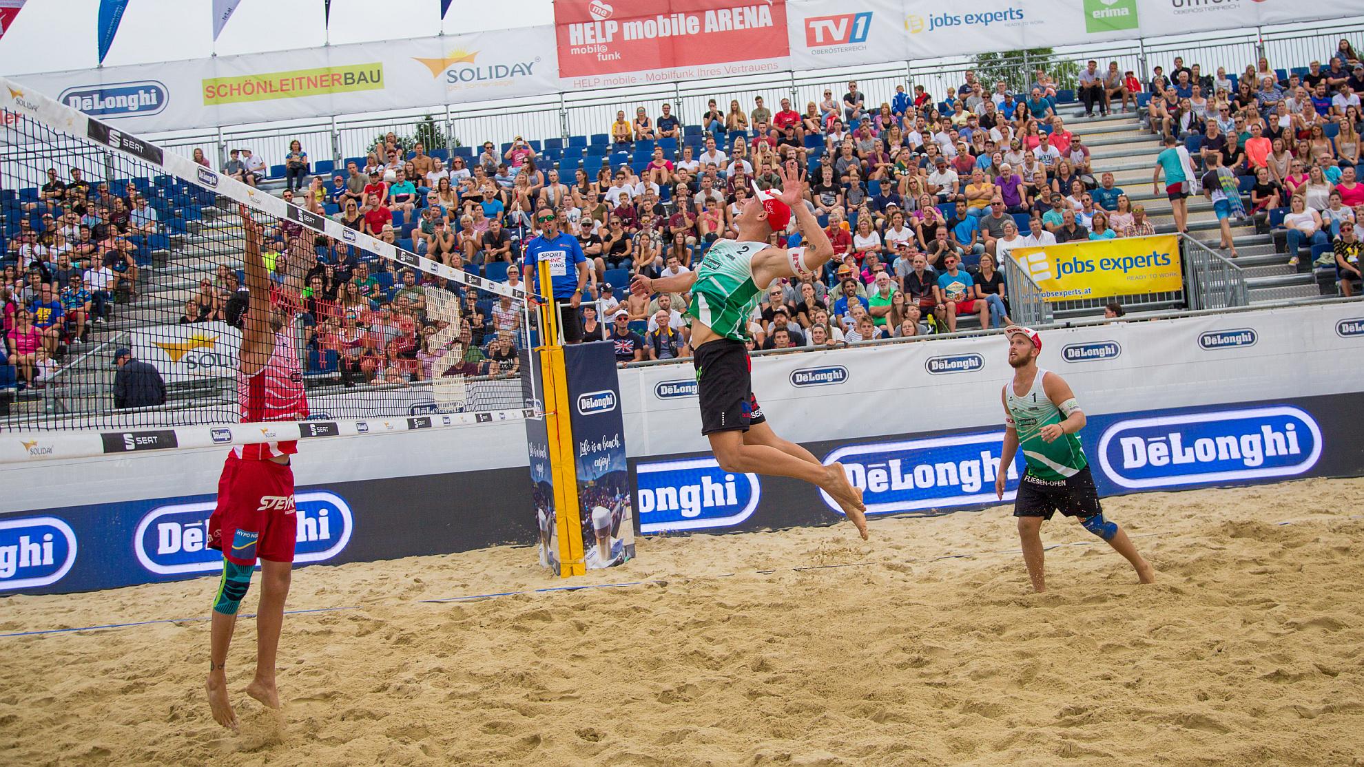 FOTO © PRO Beach Battle/Gerd Nepel