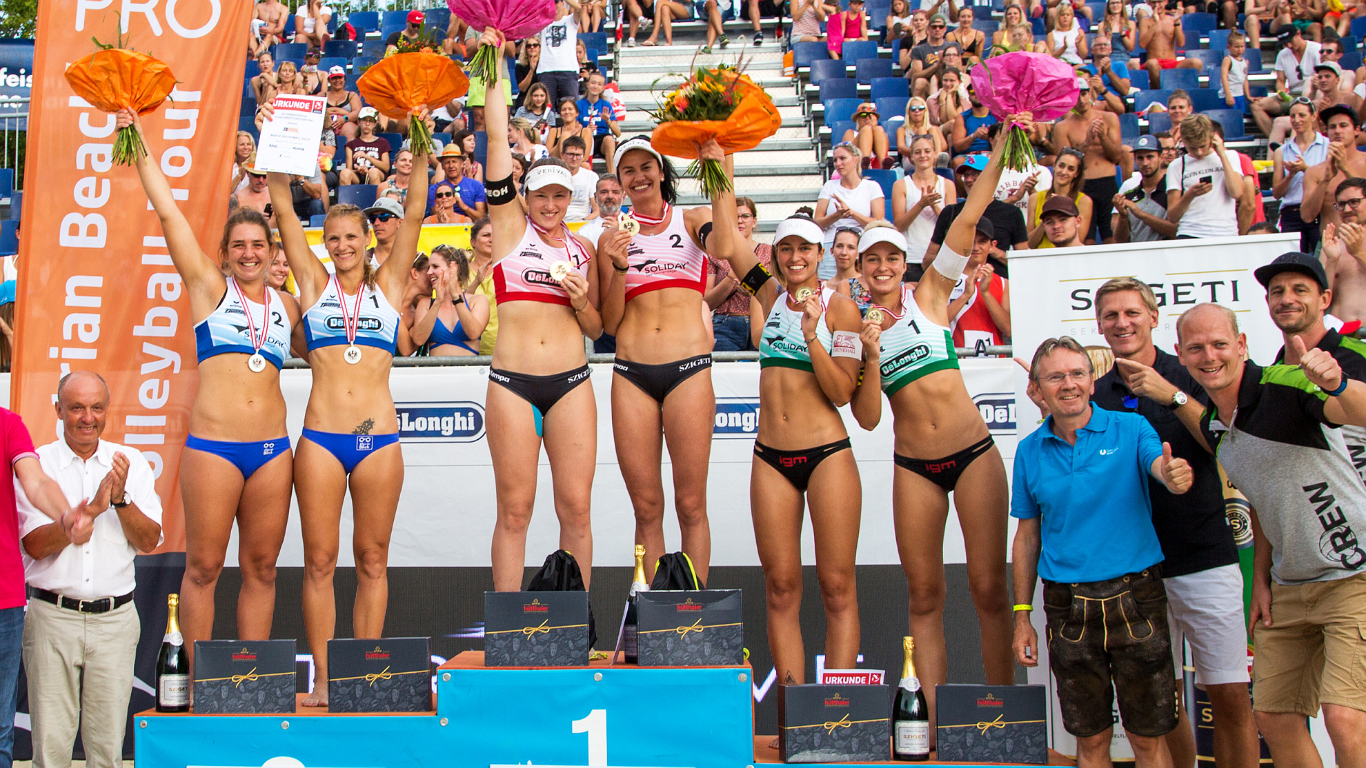 FOTO © PRO Beach Battle/Gert Nepel