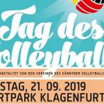 1. Tag des Volleyballs