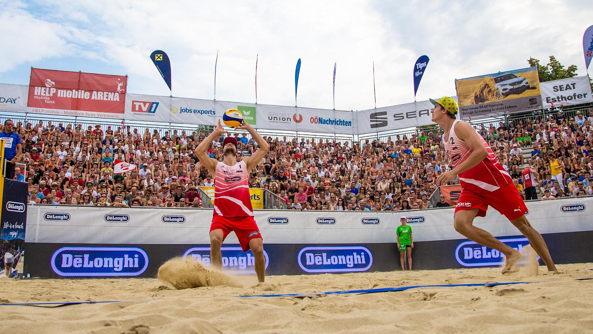 FOTO © PRO Beach Battle/Gert Nepel