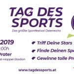 19. Tag des Sports