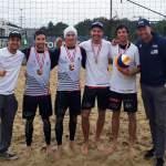 1. Vereinsmeisterschaft