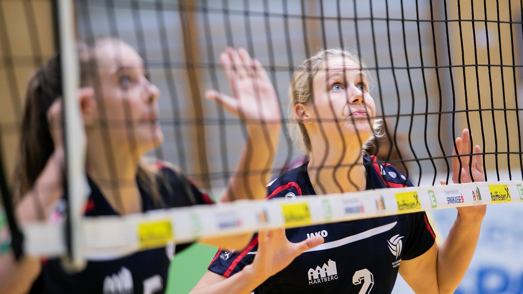 TSV Sparkasse Hartberg - FOTO © GEPA pictures/Jennifer Vass