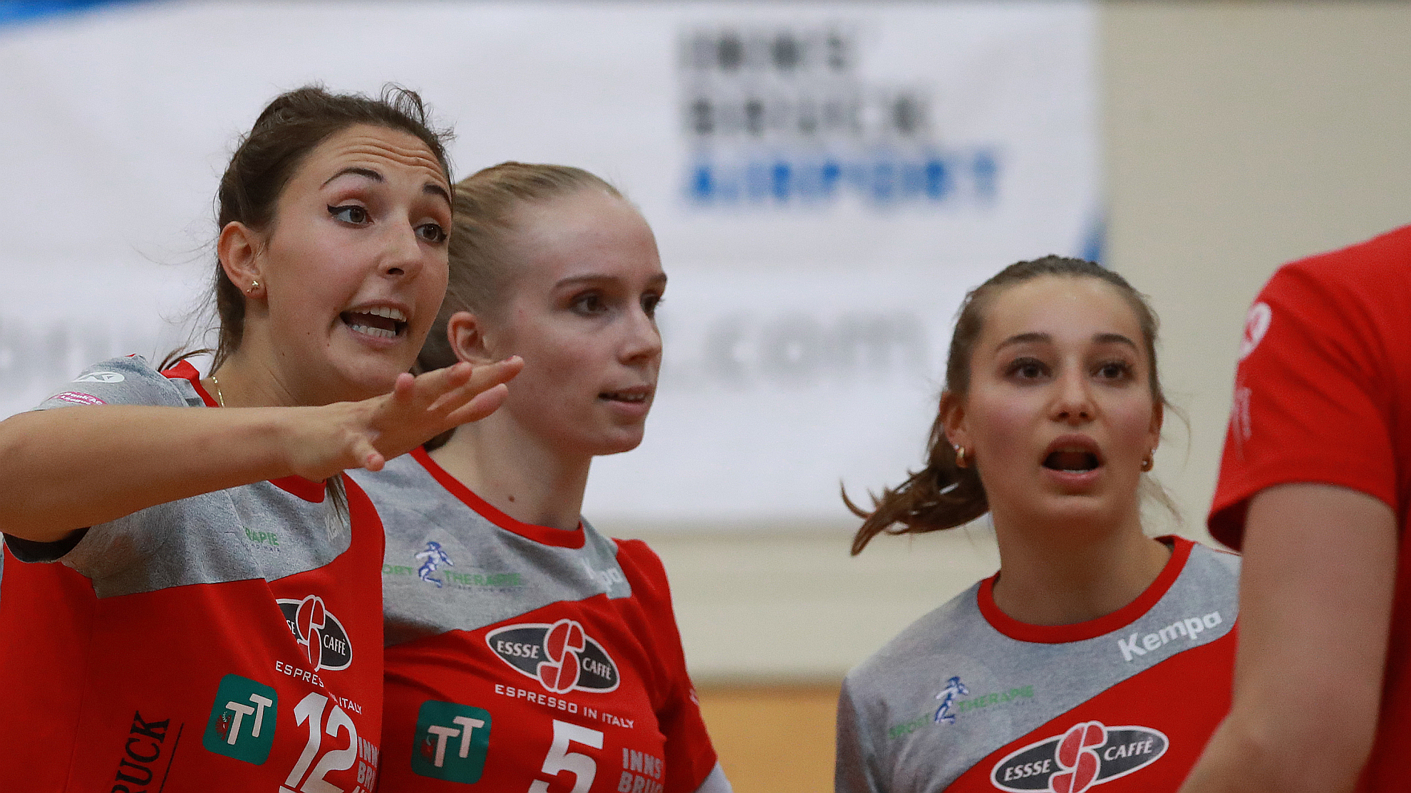 TI-esssecaffè-volley 2019 - FOTO © GEPA pictures/Andreas Pranter