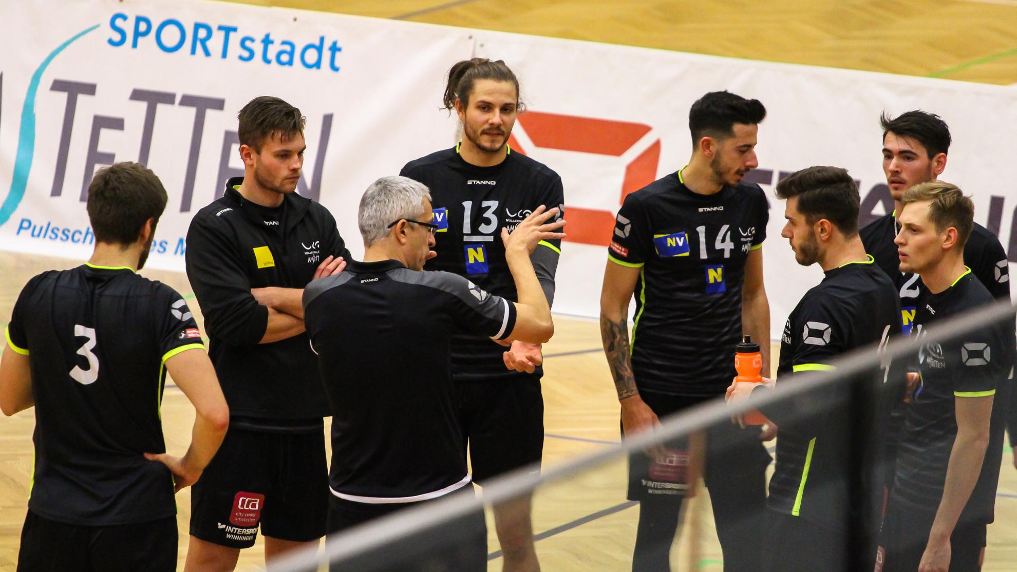 VCA Amstetten NÖ 2019 - FOTO © Peter Maurer