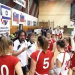 MEVZA Championship Women 2019 © ÖVV