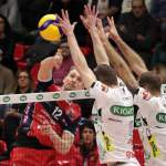(C) Lega Volley
