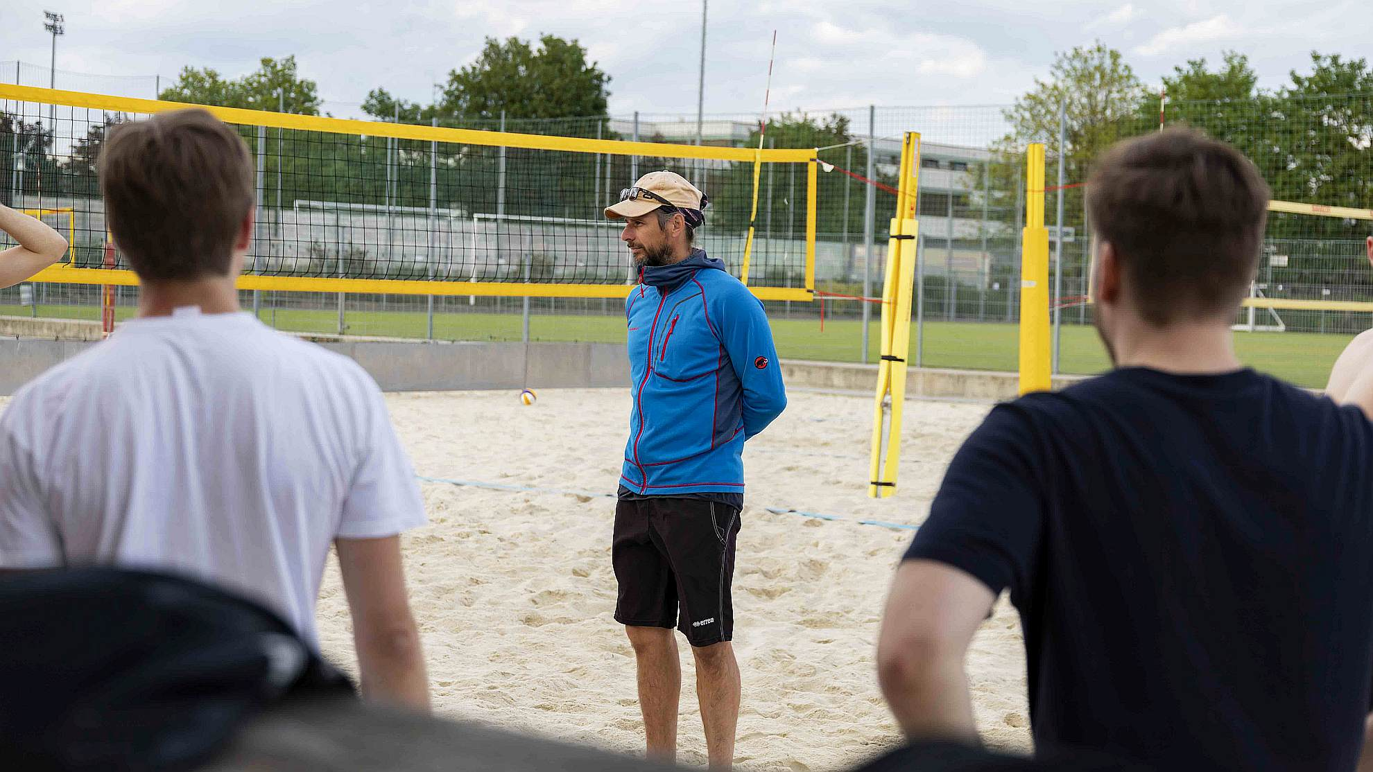 FOTO © TSV Hartberg Volleyball