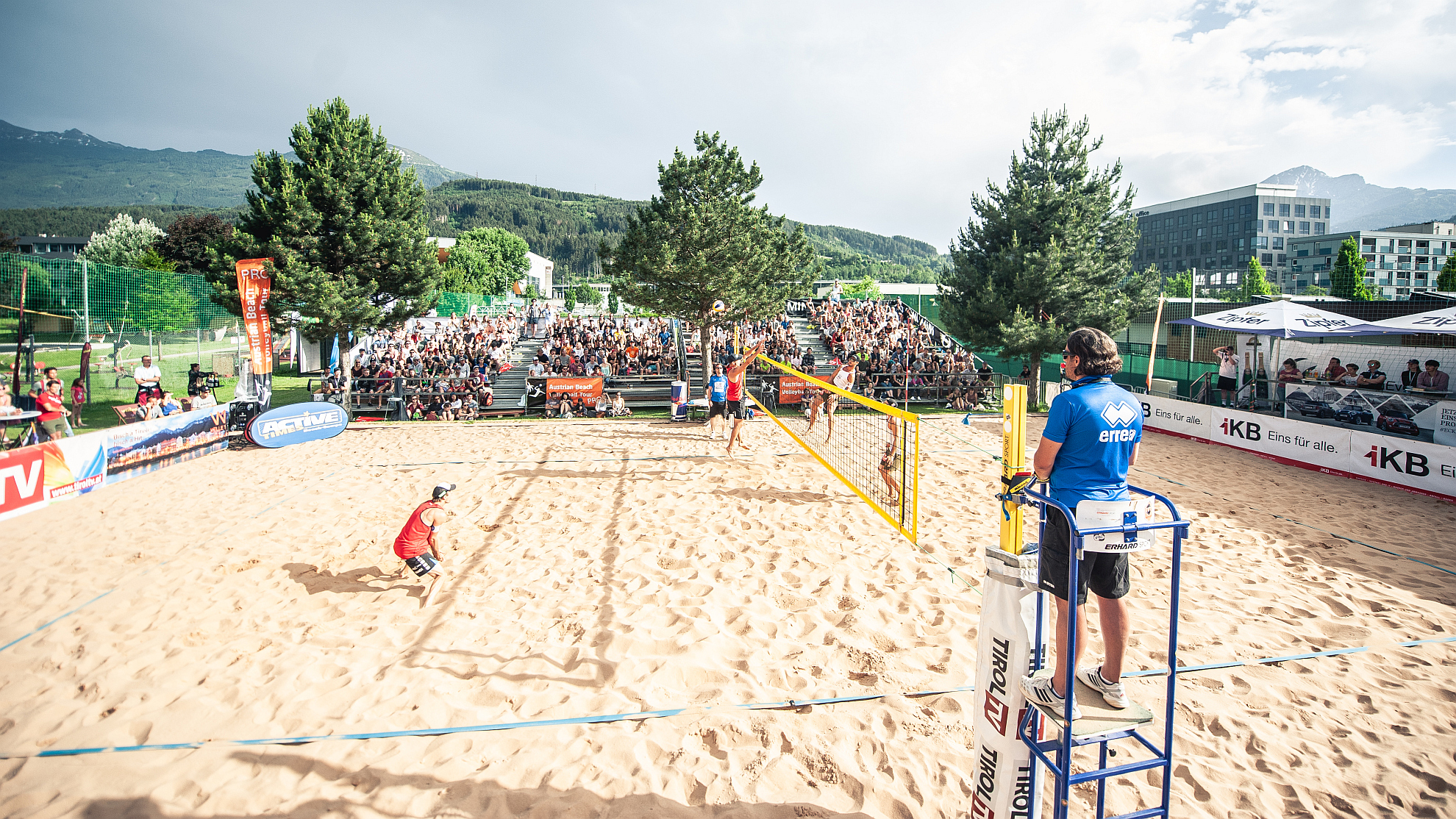 FOTO 2019 © Innsbruck BeachEvent