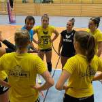 FOTO © STEELVOLLEYS Linz-Steg