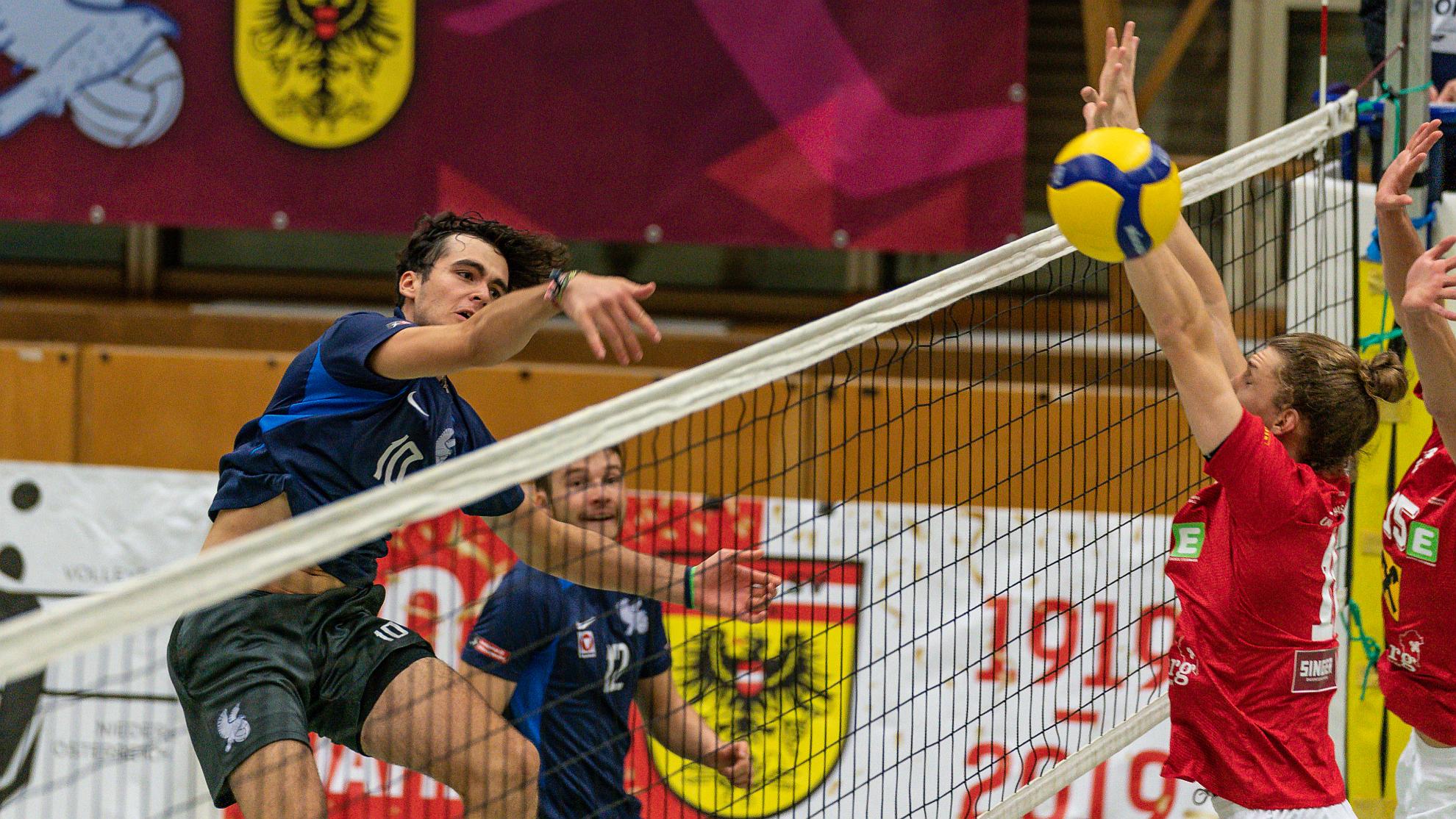 FOTO © GEPA pictures/Johannes Friedl
