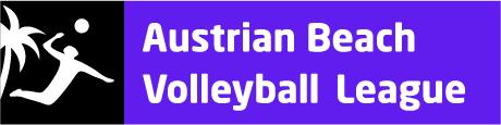 Logo Beachliga