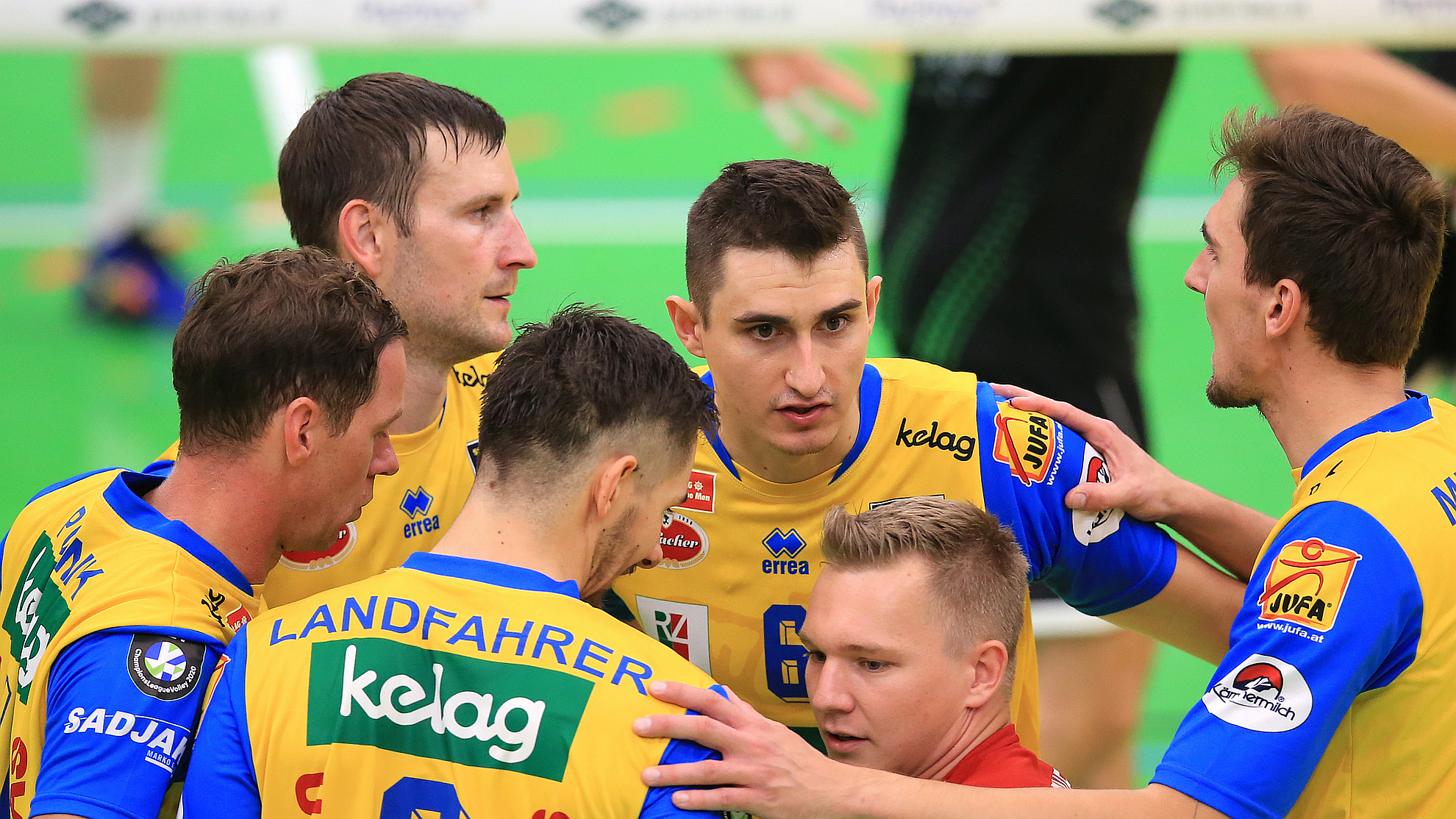 SK Zadruga Aich/Dob 2019 - FOTO © GEPA pictures/Mario Bühner