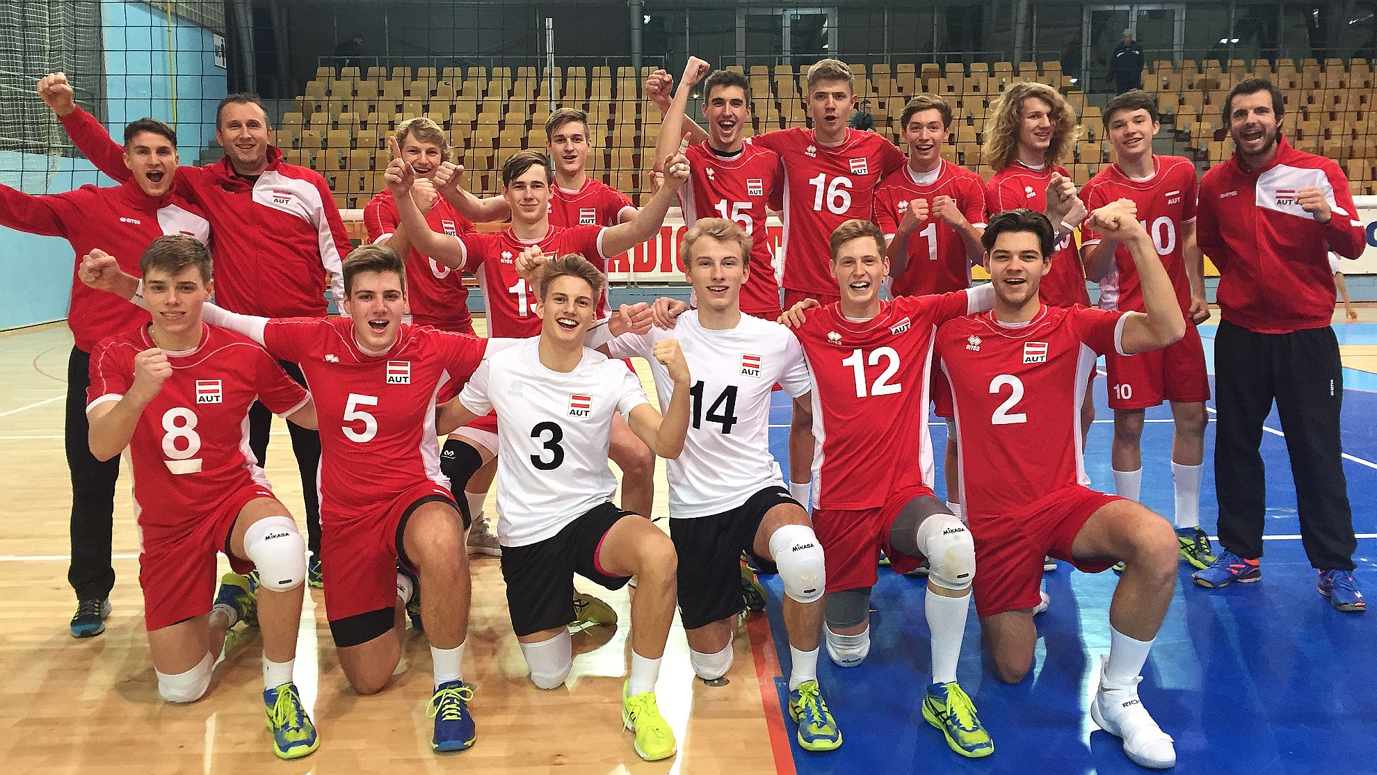 ÖVV-Junioren 2017