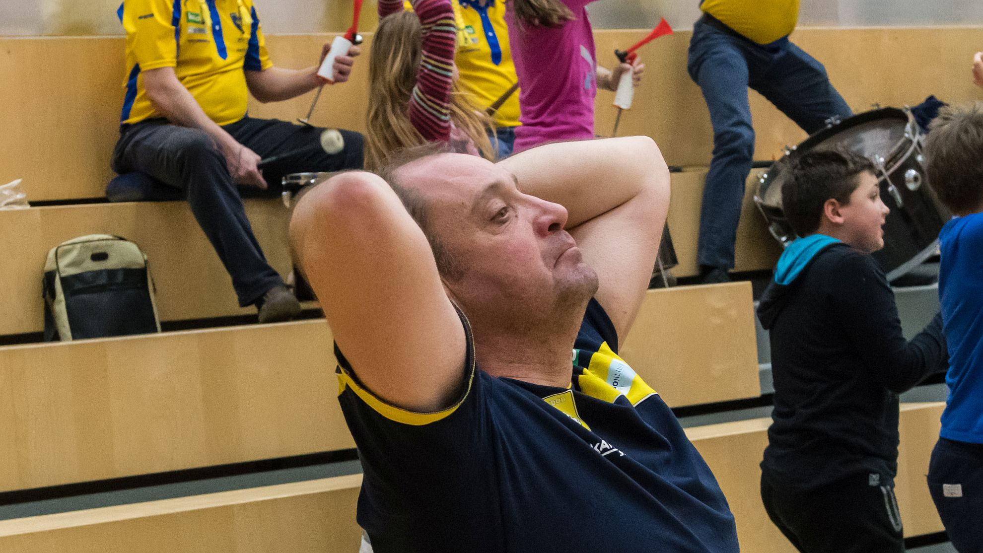 Martin Micheu 2018 - FOTO © MEVZA/Dapetykaan – Peter Eichstädt