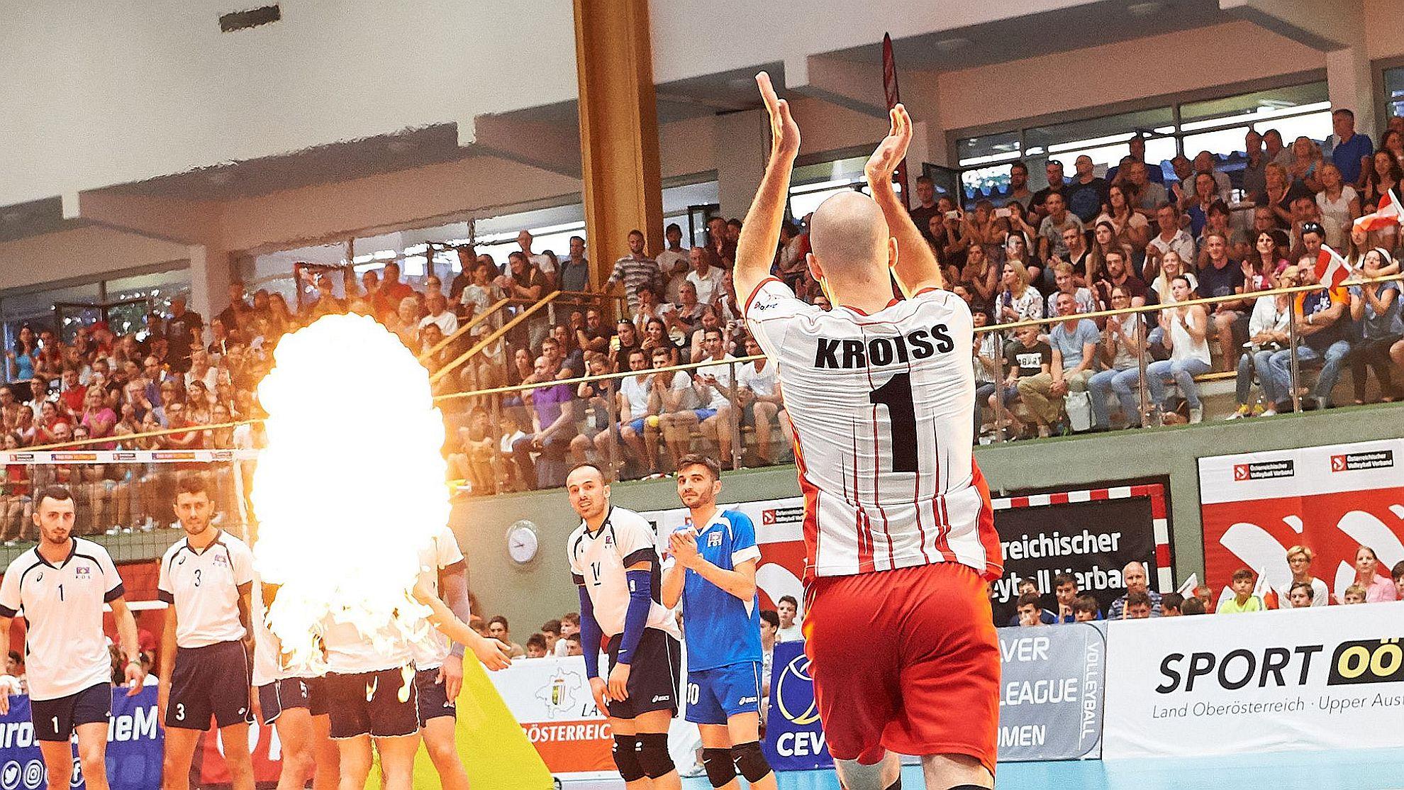 ÖVV-Team 2018 - FOTO © ÖVV/Leo Hagen