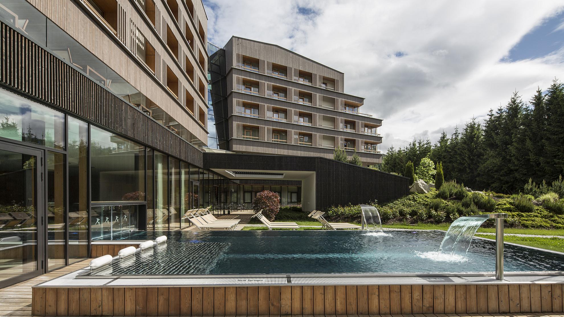 Falkensteiner Hotel Schladming - Foto © FMTG