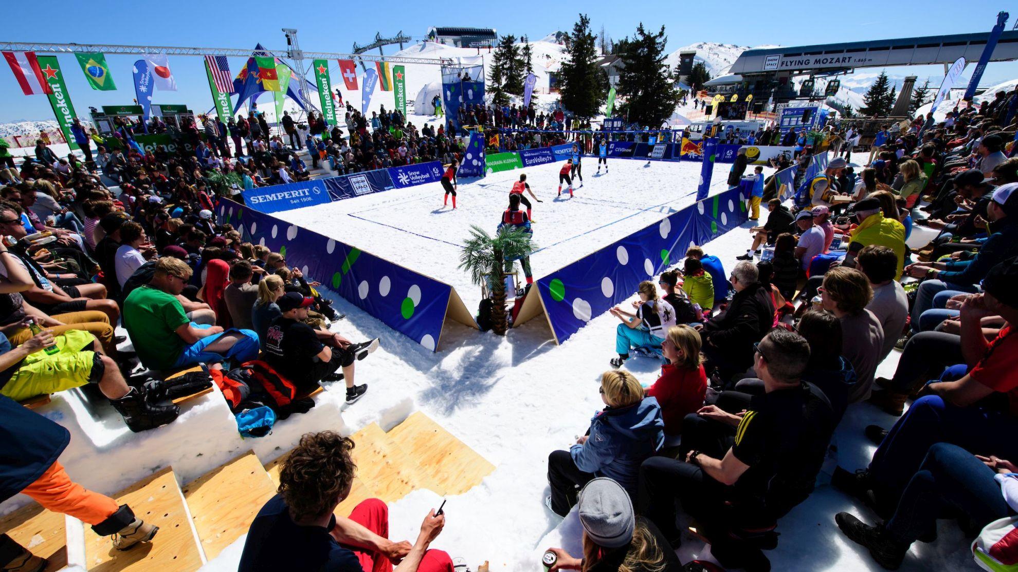 FOTO © FIVB/CEV/Chaka2