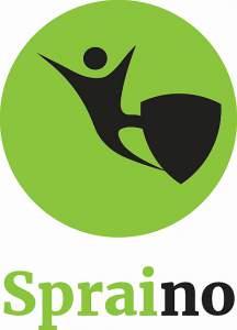 Spraino Logo