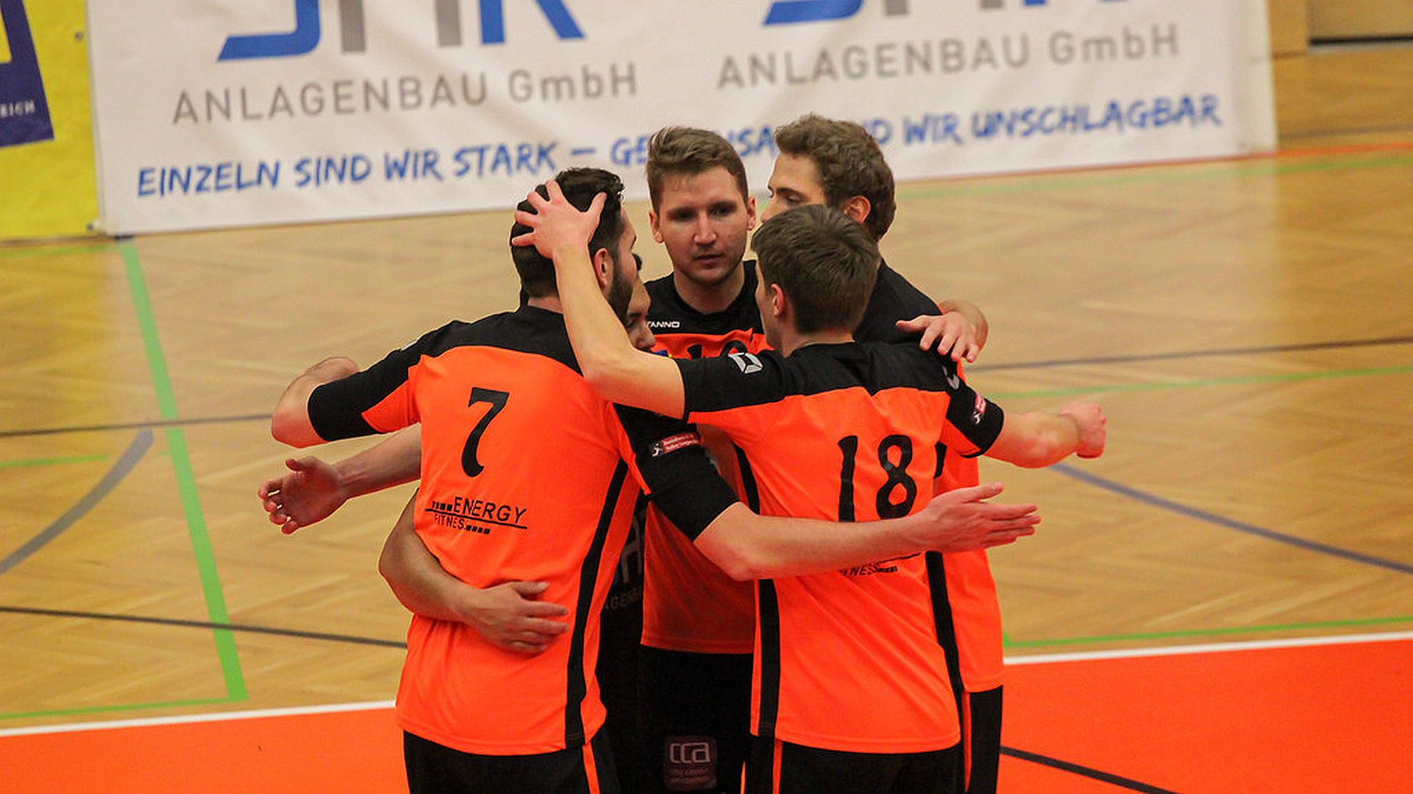 FOTO © VCA Amstetten NÖ/Peter Maurer